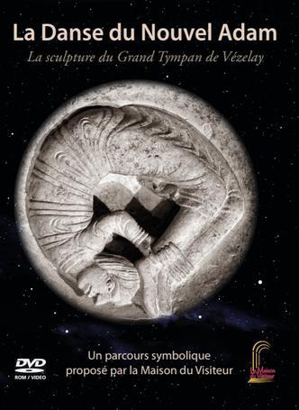DVD La Danse du Nouvel Adam